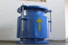 Compflex External Bellows (Type: EP) are designed and manufactured in house to offer the end user